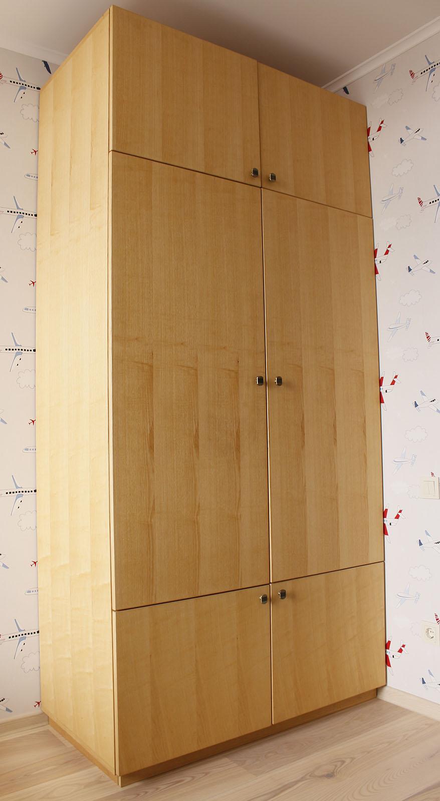 Купить мебельный щит из лиственницы в Москве и МО